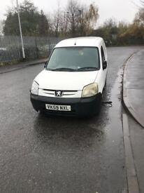 Peugeot Partner Origin 1.6 HDI Van