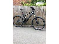 Cannondale Jekyll 3 Mountain Bike