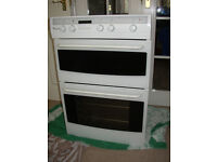 Whirlpool AKP 690 Double Oven (built-in)