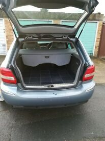 Jaguar x type 2l diesel estate