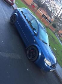 Audi A4 estate sport