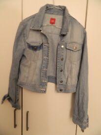 Esprit women Jeans Jacket