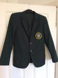 Poole Grammar school uniform