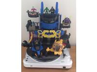 Batman imaginex set