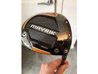 Callaway Maverick Max golf club