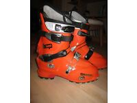 Scarpa Laser Ski Mountaineering Boots - New - Size 28.0