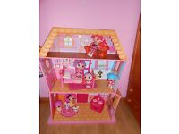 Lalaloopsy Doll's House