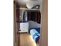 Single room to rent in house share