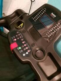 Reebok GT40 running sport treadmill