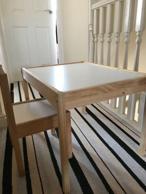 Used Table And Chairs Warrington Desainrumahkeren