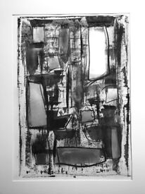 VONART CONTEMPORARY ART GALLERY OF ABSTRACT COMPOSITIONS   WALL ART   PAINTINGS & DRAWINGS FOR SALE