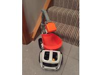Little tikes digger