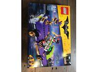 Lego batman joker low rider set 70906