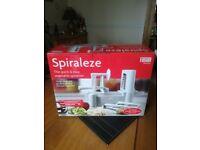 Kitchen spiraleze