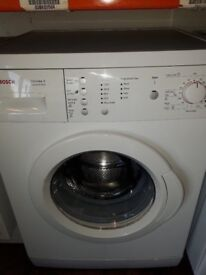 Bosch washing machine , for sale ,,, in fully working condition