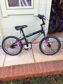 Kids Apollo Boogie Bike