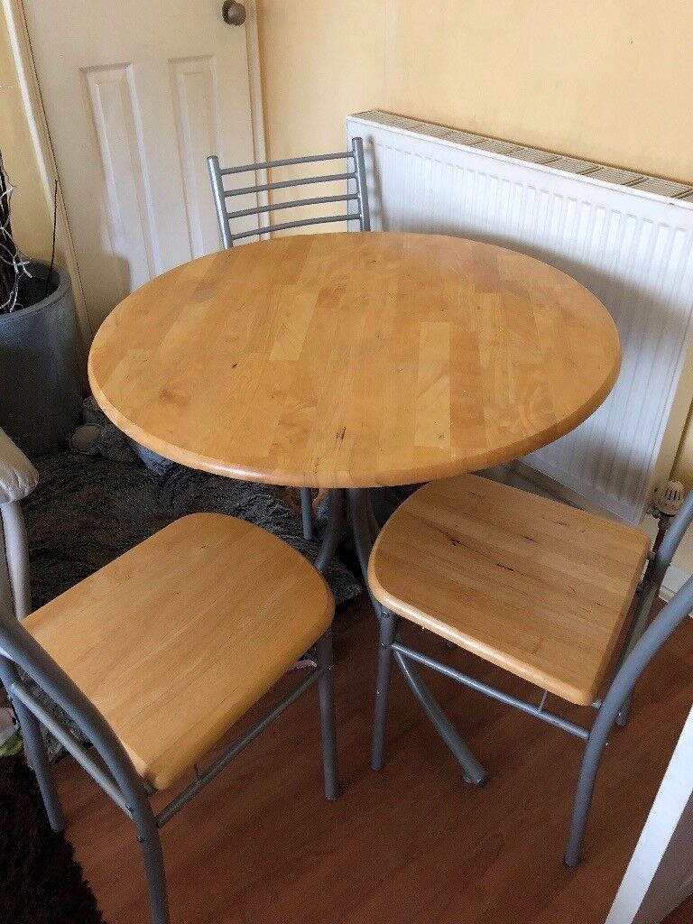 Folding Dining Table And Chairs John Lewis