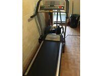 Proform 400 ZLT treadmill £225