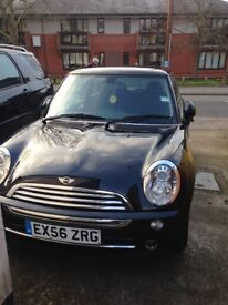 Mini One (Limited Edition Seven), 56 plate, 1.6 for sale
