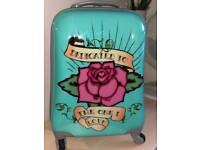 Suitcase small. Lovely condition.
