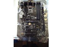 Gigabyte GA B150-HD3 DDR3, ATX motherboard, M.2 32Gb/s, Sata Express
