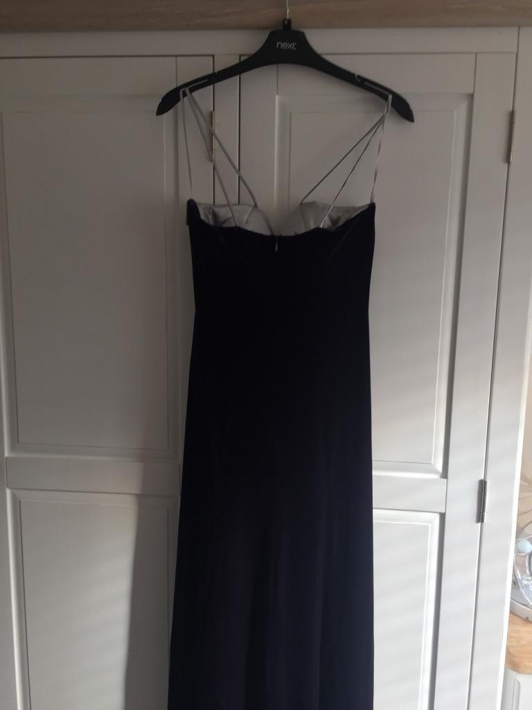 Ladies long evening Dress