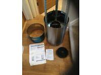 Lamona Circular Extractor