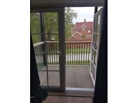 Looking to swap a 1st Floor 1 bed flat for a two bed
