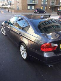 BMW 3 series diesel 2008