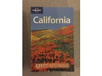 Lonely Planet Guide: California (ISBN: 978-1-74104-739-4)