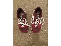 New Balance Women's trainers size 5.