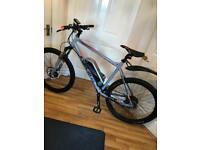 Carrera E Spec Electric Mountain Bike