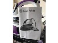 Russell Hobbs slipstream iron NEW