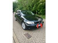 BMW 120d SE 5dr