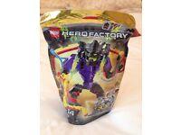 Lego Hero Factory - Voltix