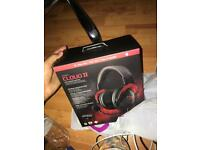 HyperX Cloud 2 Pro Gaming Headset, PC, PS4,XB1