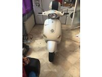 Piaggio Vespa et2 50cc for sale