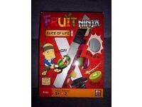 Fruit Ninja Game IP1