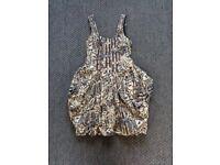 Allsaints Clarabella Dress - Size 10