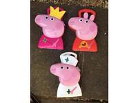 Peppa pig cases