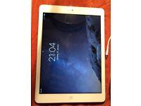 iPad Air 16GB Silver