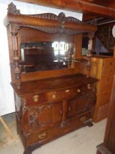 Antique Buy Or Sell Hutchs Amp Display Cabinets In Ontario