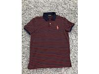 Ralph Lauren Polo Golf Shirt, Large