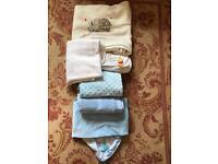 Blanket Bundle. Mamas & Papas. Mothercare etc.