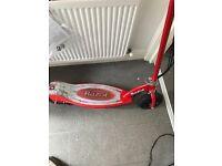 Scooter Razor electric £20
