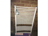 Large Heated Towel Rail RRP £75