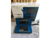 Nintendo DSI XL Blue ***£45***