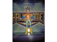 WWE Mattel Basic Wrestling Figures - Sin Cara