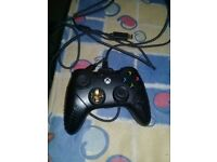 FUSION CONTROLLER FOR XBOX ONE - BLACK