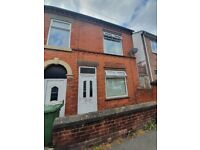 2 Bedroom house to rent in Riddings